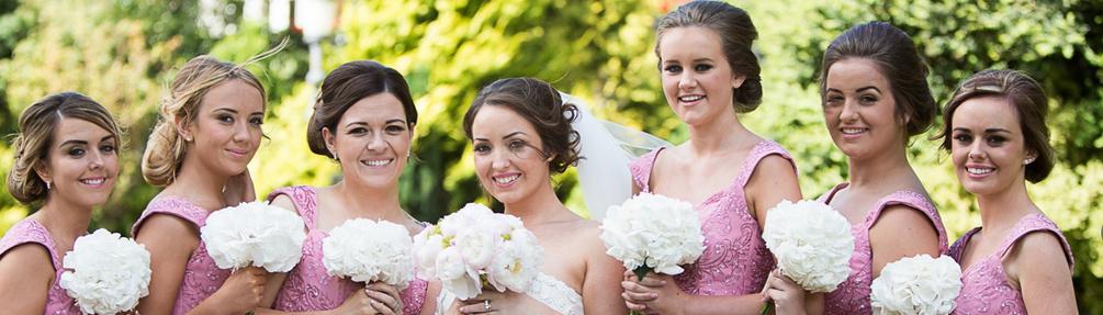 Wedding Flowers Dunboyne by Magic Moments in Dunboyne