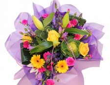 Vibrant Wonder Bouquet